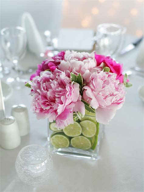 Flower Centerpieces by Centerpieces Entertaining Ideas Themes For