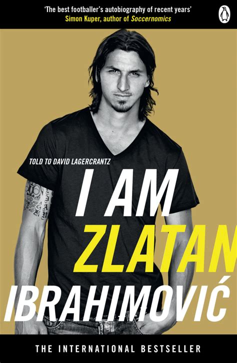i am zlatan ibrahimovic william hill sports book of the year 25 years of sporting literature metro news