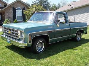 1978 chevrolet gmc up truck c10 cheyenne flickr