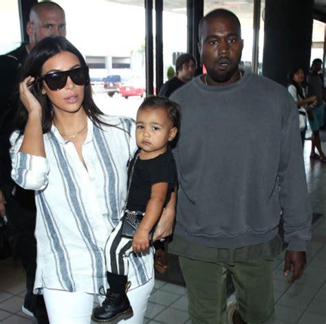 is kim kardashian daughter really named north kim kardashian reveals how she picked north s name