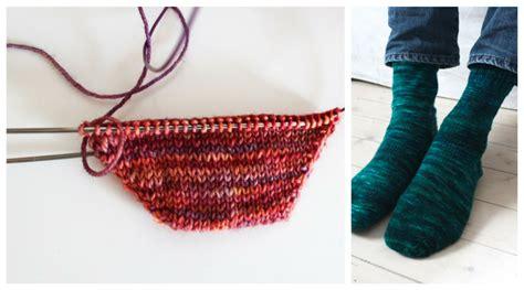 Shaping Socks sock knitting toe shaping for knitted socks knitting today