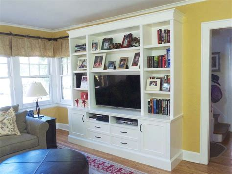 built in wall shelves with tv best 20 of ikea built in tv cabinets