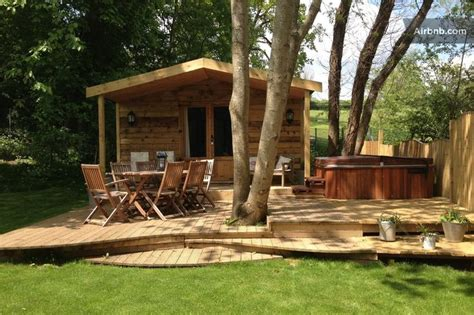Cabins In With Tubs by Luxury Log Cabin With Tub