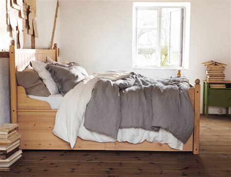 ikea hurdal bed 45 ikea bedrooms that turn this into your favorite room of