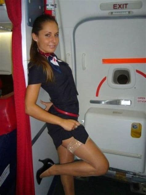 Southwest Flight Sale by Flight Attendants Show Their Sultry And Sides 33