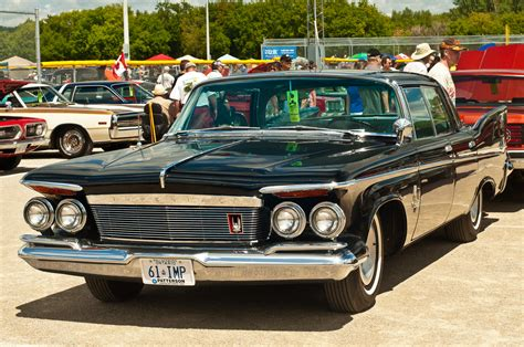 61 Chrysler Imperial by 1961 Chrysler Imperial Lebaron Information And Photos