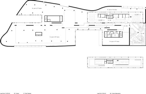 architecture plans gallery of e knowlton school of architecture