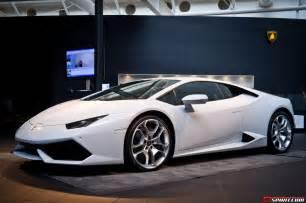 Lamborghini Huracan Pics Gallery Exclusive Preview Of Lamborghini Huracan In The