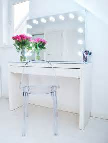 Makeup Vanity Chair Ikea Makeup Storage Ideas Ikea Malm Makeup Vanity With Mirror