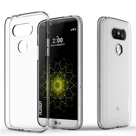 Rubber Caseology Lg G5 Cover Casing the best cases for lg g5 android central