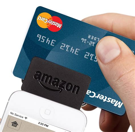 amazon local amazon introduces local register secure card reader and