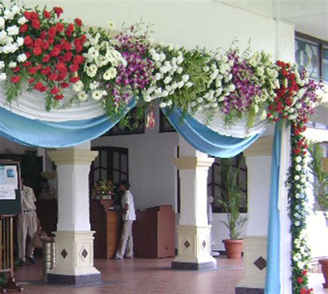 house decoration ideas for housewarming ceremony house decoration with flowers for housewarming