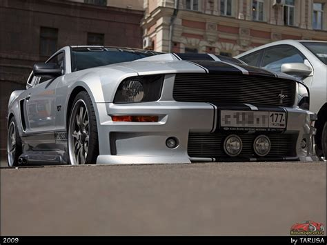 ford mustang cervini  eleanor ford mustang parts