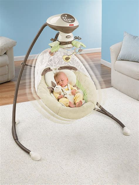 snugabunny baby swing the top 10 best baby swings for 2014 feedback and reviews