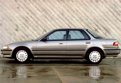 Raket Rs Snd 90 1990 Acura Integra Pictures History Value Research News Conceptcarz