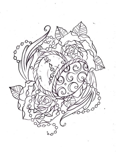 pocket watch sketch by nevermore ink on deviantart