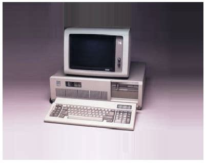 History Of The Computer   Computer Timeline(1981 ? 1999
