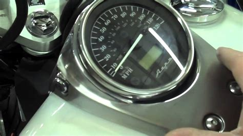 750 Meters To Feet 750 meters to honda shadow aero phantom 750 gas tank youtube