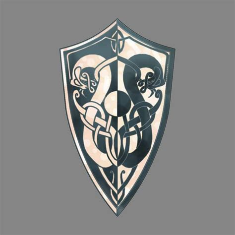 shield design contest held by from software game news fromsoftware selects the winning community made