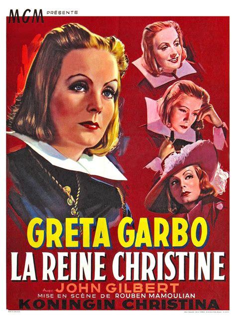 film queen christina queen christina
