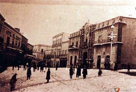 fotos antiguas zacatecas palacio federal zacatecas zacatecas mx12182448432357