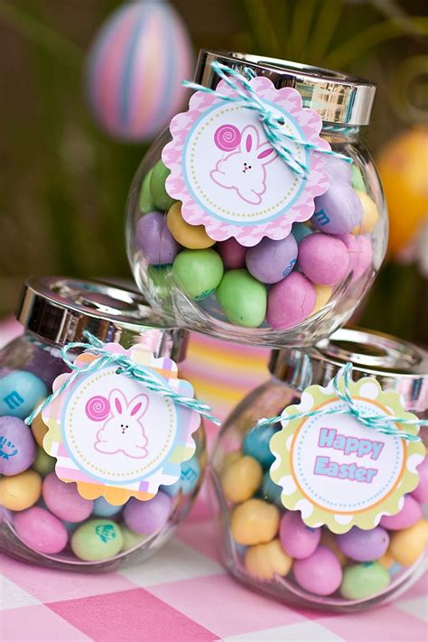 easter ideals diy easter gifts party favors easter and spring fun