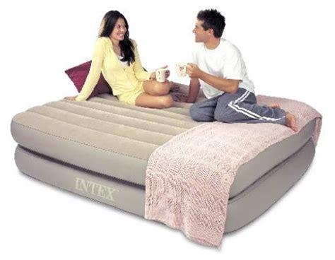 intex fast fill air mattress intex fast fill air