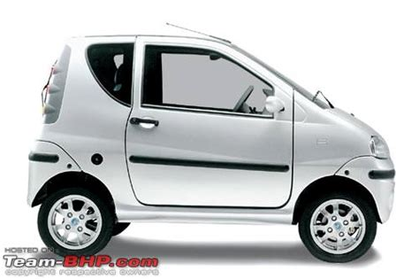piaggio plans mini car with rs 1 5 lakh price tag team bhp