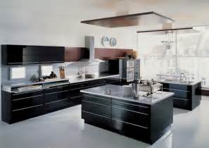 Ultra Modern Kitchen Design Wonderful Ultra Modern Kitchen Design Ideas Interior Design