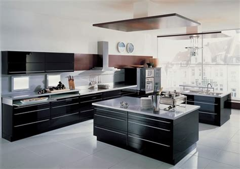 Ultra Modern Kitchen Designs Wonderful Ultra Modern Kitchen Design Ideas Interior Design