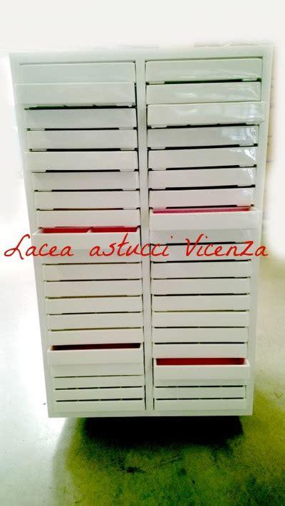 cassettiere per gioielli cassettiera per gioielli c4000 40 lacea packaging