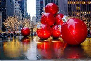 christmas decoration new york city ideas christmas