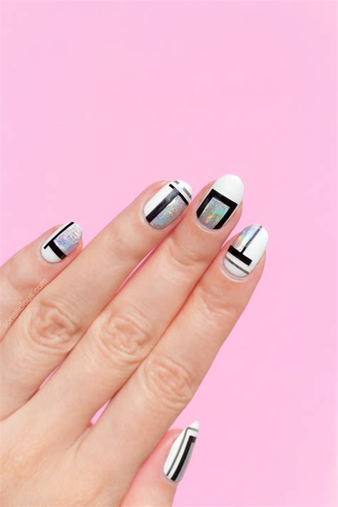 Cool Simple Nail by Simple Nail Cool Nail Sonailicious