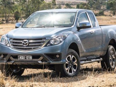 Mazda Bt 50 2020 Price by 2019 Mazda Bt 50 Changes Prices And Specs 2020