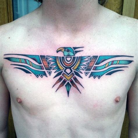 native american tribal tattoos for men 100 american tattoos for indian design ideas