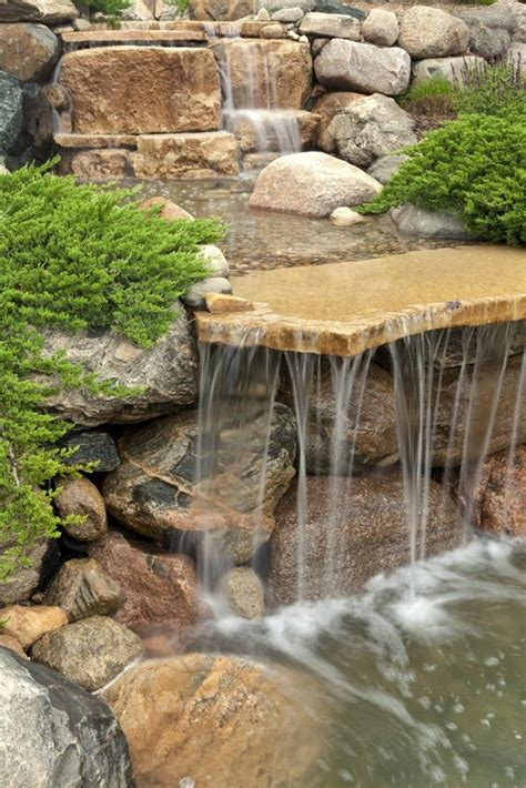 883 best backyard waterfalls and streams images on