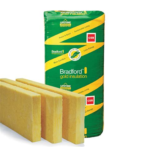 Home R1 5 r1 5 580mm gold wall insulation batts pricewise