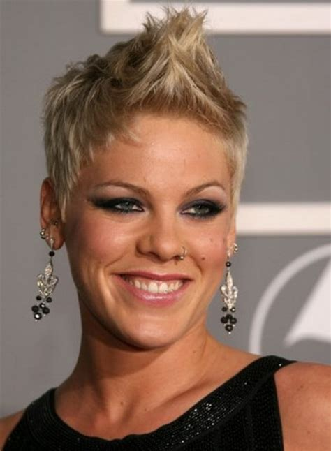 hairstyles that are hip for the mature women hip short haircuts for women