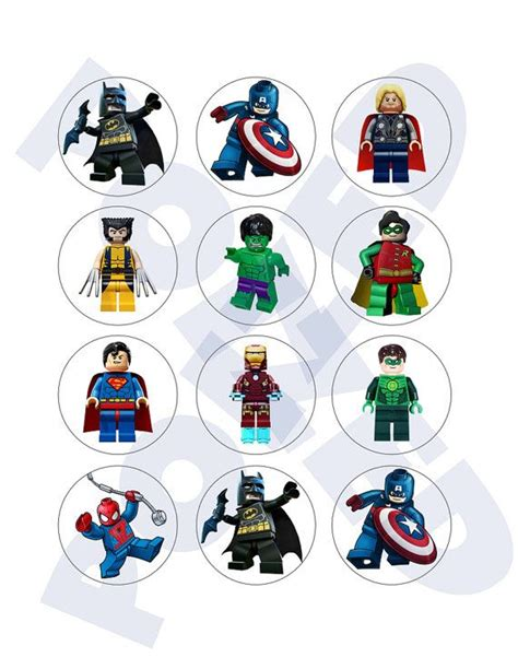 lego superheroes printable 99 best images about lego superheroes party on pinterest