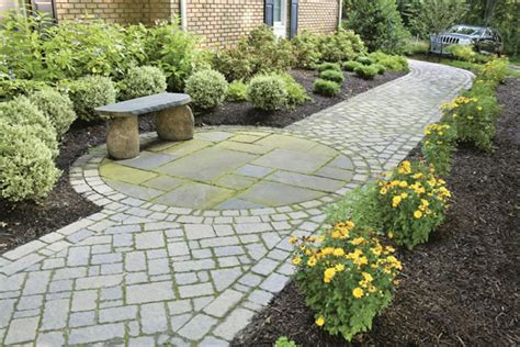 pathway designs design walkways and garden paths garden design for living