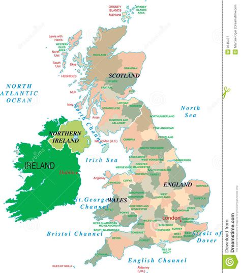 vector map of the uk royalty free stock images image 4213469 uk map isolated royalty free stock photography image 9645437