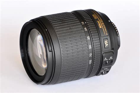 Lensa Nikkor 18 105mm F 3 5 5 6 Vr file af s dx nikkor 18 105mm f3 5 5 6g ed vr jpg
