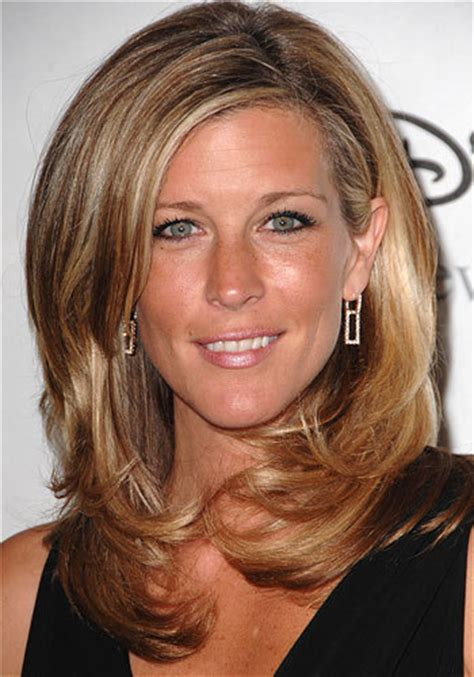 laura wright hairstyles carlys hair style on general hospital rachael edwards