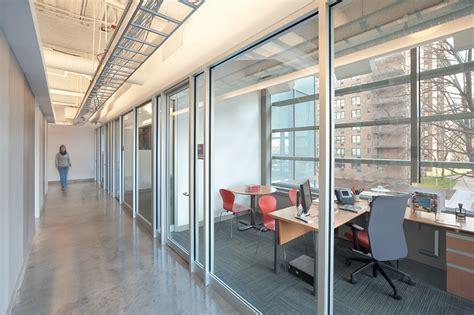 Mending Myrtle Avenue: Pratt Institute's New Academic