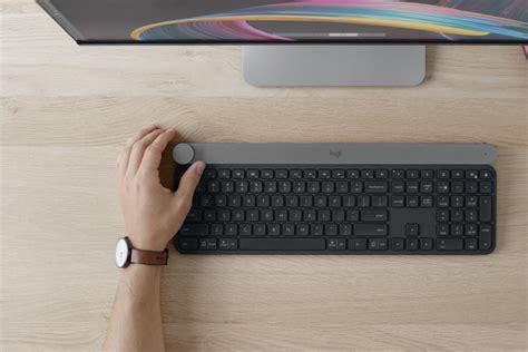 logitech craft review   keyboard