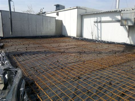 floor pl fundament posadzka floor top pod komorę chłodniczą unifloor