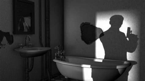 bathroom film film noir 30 dark and cold digital artworks hongkiat
