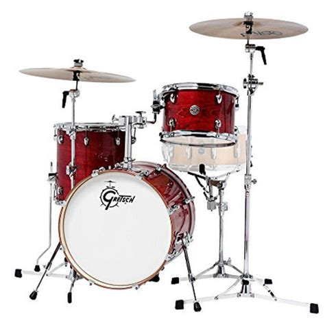 Jazz Drum Spesial gretsch club jazz shell pack limited edition gloss rosewood maple finish drum sets