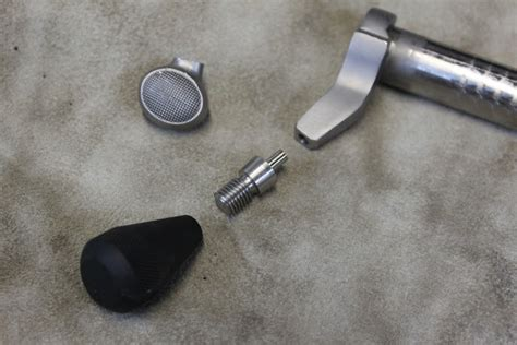 Remington 700 Bolt Knob Replacement by Rem 700 Bolt Knob Replacement Images