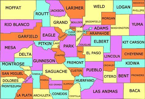 Find In Colorado Programs By County Colorado Coalition Against Domestic Violence